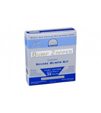 Bump Zapper Severe Bumps Kit, 6.8oz