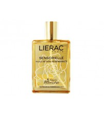 Lierac Paris Sensorielle Aux 3 Fleurs Hair & Body Oil, 3.4 Oz