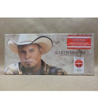 Garth Brooks Ultimate Collection 10 CD Target Exclusive Boxset Gunslinger New ELEC 10008