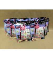 Hasbro Littlest Shop Pet Blind Packs Pets In The City  Wholesale 17 Piece New