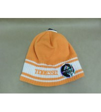 Adidas Beanie Tennessee Volunteers Official Sideline Orange and White Brand New SGA 633