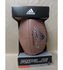 ADIDAS Rifle Football Junior Size Durable Performance Composite New SPRT 433