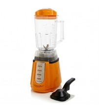 Bon Appetit Dual Action Power Blender with Metal Drive 1.3HP, 8 Blade Factory Refurbished
