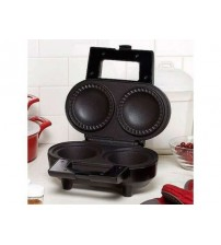 Wolfgang Puck 2 Piece Pie Maker and Pastry Maker Factory Refurbished
