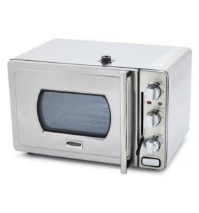 Wolfgang Puck Pressure Oven WPROR1002-B 1700 Watt Technology Factory Refurbished