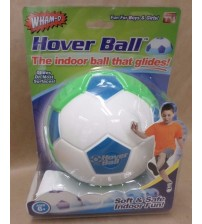 As Seen On TV Wham-O Hover Indoor Ball Glides on Most Surfaces New ASTV 231
