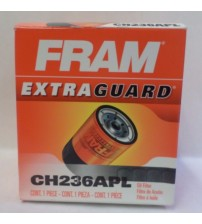 Fram Extra Guard Oil Filter Engine CH236APL Advanced Protection Full Flow New AUTO 92