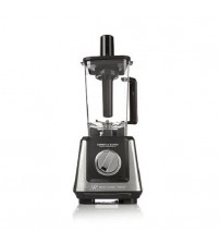 Wolfgang Puck Commercial Blender 1050 Watt High Performance Black And Chrome