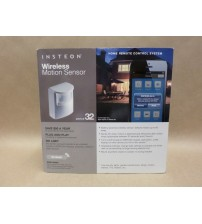 Insteon Wireless Motion Sensor Home remote Control System Device 32 Brand New