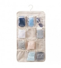 12 Pocket Hanging Organizer
