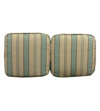 Better Home And Gardens Cushions Patio Furniture Crestwood Stripes Set Of Two