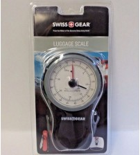 Luggage Scale Swiss Gear Weighs Up To 83 Lbs Travel Economy Needle Lock New TRAV 49
