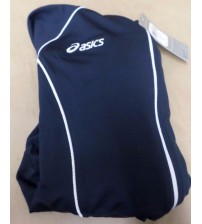 ASICS Alana Jacket Small Size in Navy Blue and White Color WEAR 535
