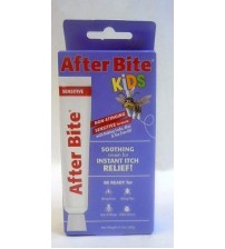 After Bite The Itch Eraser Kids Soothing Cream For Instant Itch Relief 0.70 oz
