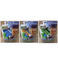 As Seen On TV Lionel Messi Foot Bubbles Starter Kit in Multiple Colors Brand New