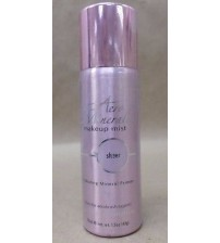 Aero Minerale Makeup Mist Shade Sheer 1.5 oz Hydrating Mineral Foundation New HVN 906
