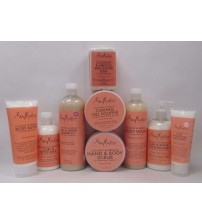 *PRIVATE LISTING for namezcandieehoe* Shea Moisture Wholesale Assorted Lot of 56 EAS 1063