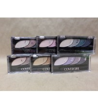 CoverGirl Eye Shadow Quad Palette