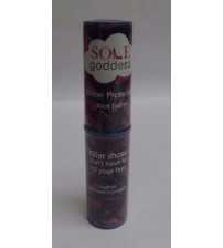 Sole Goddess Blister Protection Foot Balm 0.2 oz Sooth and Protects NEW SKN 1401