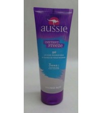Aussie Instant Freeze Maximum Hold Gel Lasts Up to 20 Hours 7 oz Exp 05/19  SKN 1584
