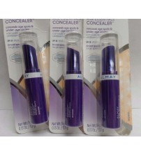 Almay Age Essentials Concealer CHOOSE YOUR SHADE .13 oz SPF 20 Exp 02/19