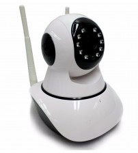 Jovision Wireless Security Camera Stream From Your Phone Cloud Service with Two Way Communication