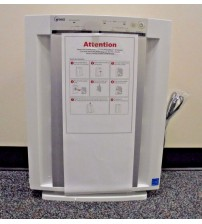 Winix Air Cleaner With PlasmaWave Technology HEPA Model WAC6300 White Brand New CLN 5090