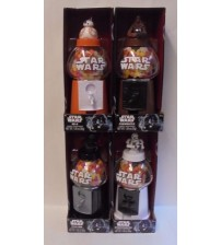 Star Wars Candy Dispensers Ages 5 and Up Disney You Choose Character Brand New