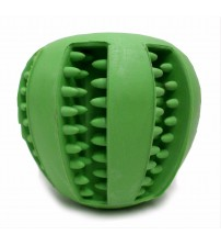 Jaws Green Apple Chew Toy