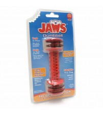 Jaws Large Dog Dumbbell Chew Toy