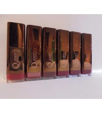 Covergirl Lipstick Queen Collection