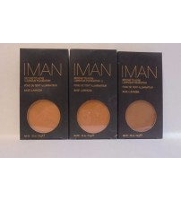 Iman Luminous Second To None Foundation