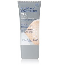 Almay Smart Shade CC Cream, Medium 300