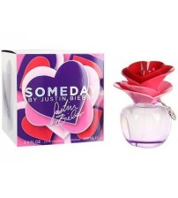 Someday by Justin Bieber 1 oz Eau De Parfum Spray for Women