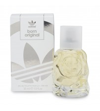 Born Original By Adidas Eau De Toilette Spray for Him, 1 fl oz.