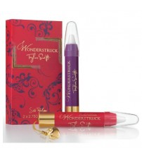 Taylor Swift Wonderstruck 2 Solid Perfume Pencils with Charms 0.1 oz each
