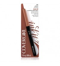 CoverGirl Ink it! By Perfect Point Plus, Copper Ink 270