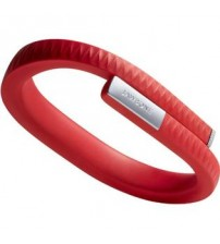 UP 24 by Jawbone Activity Tracker Red, MEDIUM