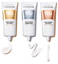 CoverGirl Trublend Face Primer Available for Dry Skin, Combo Skin and Oily Skin