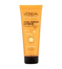 L'Oreal Total Repair Extreme Emergency Recovery Mask, 6.8oz