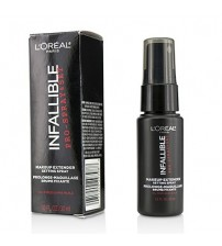 Loreal Infallible Pro Spray and Set Makeup Extender Setting Spray, 1 oz