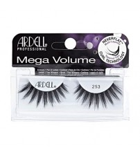 Ardell Mega Volume False Lashes With Never Flat Technology
