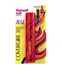 Covergirl Flamed Out Mascara Max Volume