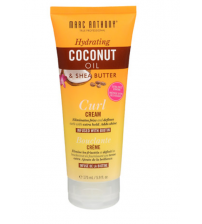Marc Anthony Hydrating Coconut Oil and Shea Butter Curl Cream, 5.9 oz