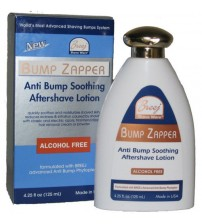 Bump Zapper Advanced Skin Repair and Brightening Cream, 4.25 fl oz