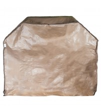 Abba Patio Outdoor Porch BBQ Waterproof Barbeque Grill Cover, 53-Inch