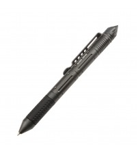Dark Edge Military and Police Tactical Pen, Tactical Pen for Outdoor Emergencies, 6.5-Inch Overall, Black - DE9002
