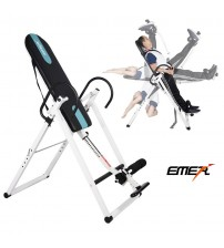 Emer Foldable Gravity Inversion Therapy Table EMERI-12NL