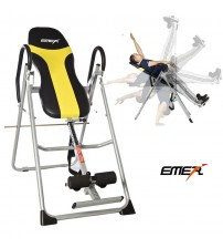 Emer Foldable Premium Gravity Inversion Table EMERMI-02N