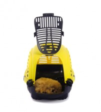 Favorite 20-inch Pet Cab Carrier, Yellow